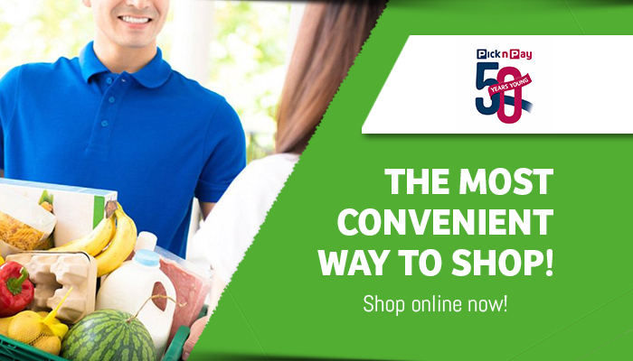 Pick a pay online shopping