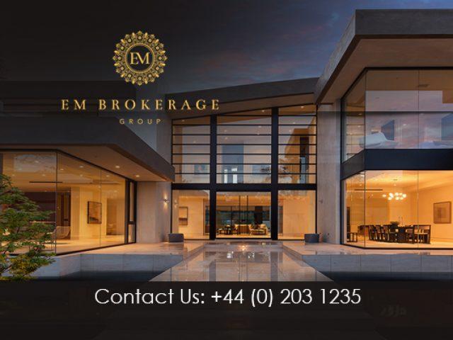 EM Brokerage Group