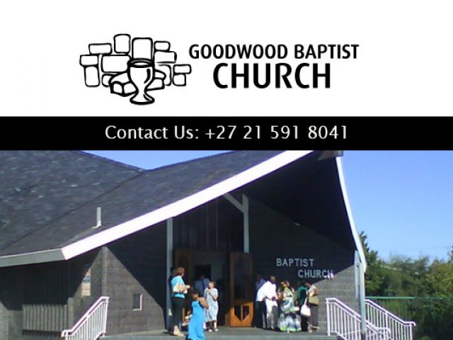 Goodwood Baptist Church
