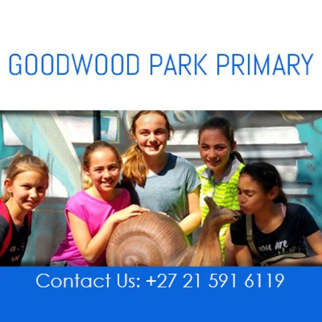 Goodwood Park Primary School